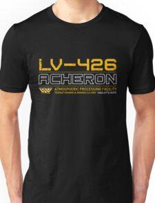 LV-426 Acheron T-Shirt