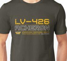 LV-426 Acheron Unisex T-Shirt