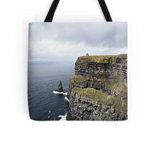 Cliffs Tote Bag