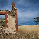 Abandoned in South Australia by Jan Pudney