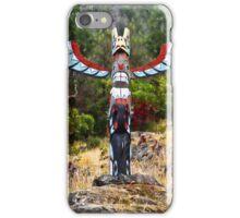 Iphone Totem iPhone Case/Skin