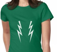 The Mighty Boosh - Electro Womens Fitted T-Shirt
