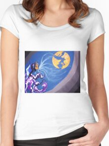 JACK FROST Women's Fitted Scoop T-Shirt