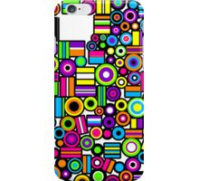 Licorice Allsorts I [iPad / iPhone / iPod case] iPhone Case/Skin