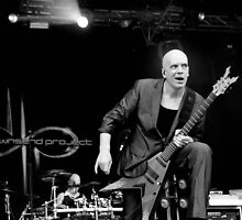 Devin Townsend, The Devin Townsend Project. by Voicebox