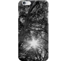 Sun Rays | New York City, New York  iPhone Case/Skin