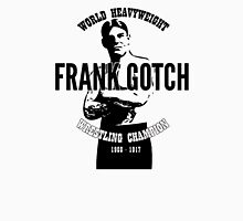Frank Gotch World Heavyweight Champion  Men's Baseball ¾ T-Shirt