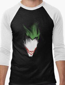 The Dark Joker Men's Baseball ¾ T-Shirt