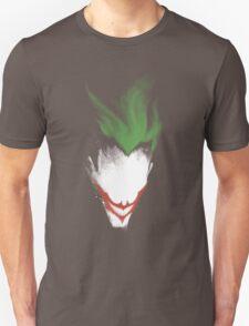 The Dark Joker Unisex T-Shirt