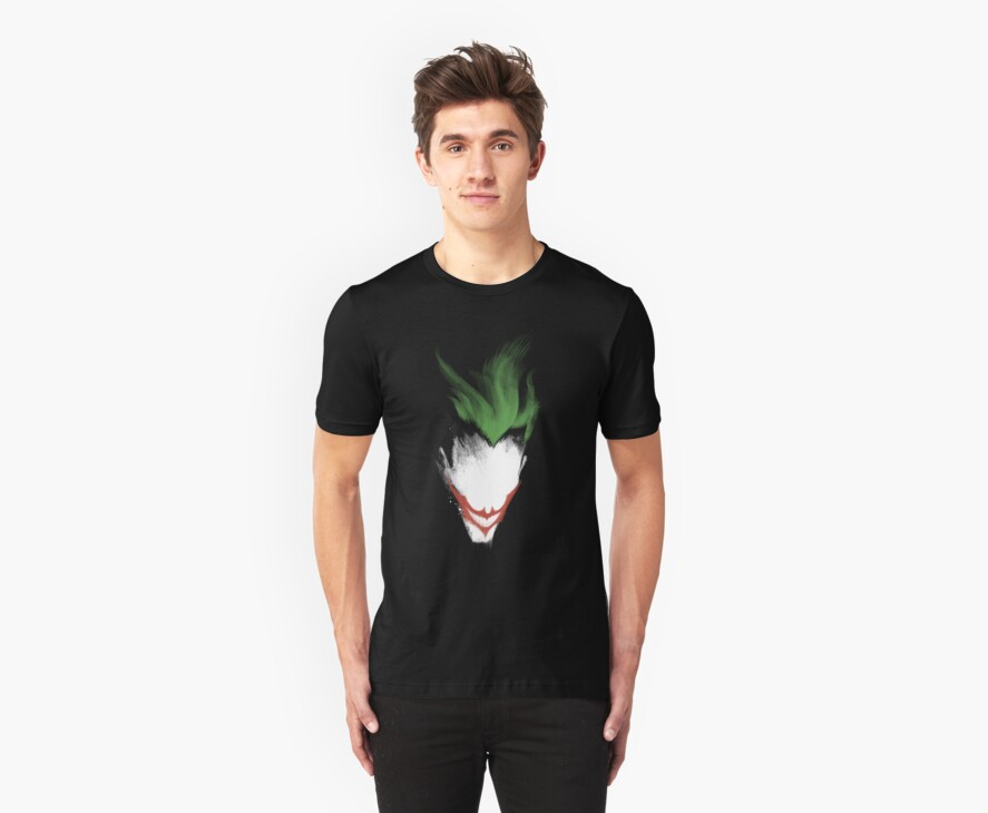 The Dark Joker by Vincent Carrozza