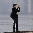 The Photographer - El Fotógrafo by Bernhard Matejka