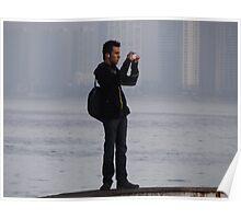 The Photographer - El Fotógrafo Poster