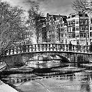 Bridge by Katherine Maguire