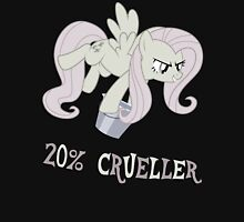20% Crueller Unisex T-Shirt