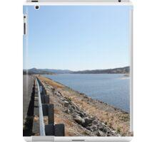 Wyangala Dam NSW 2015 iPad Case/Skin