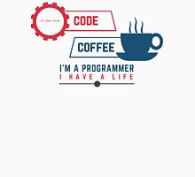 programmer : coffee and code T-Shirt