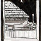 The Neighbors Window by urbanmonk