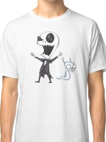 Invader Jack! Classic T-Shirt