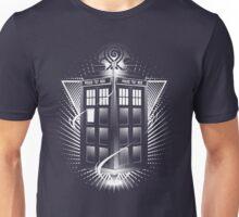 T A R D I S  Unisex T-Shirt