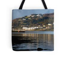 Fahan Village From Inch Tote Bag
