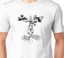 Big Brother Unisex T-Shirt