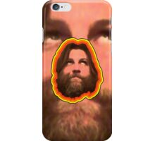 My Face On An Iphone iPhone Case/Skin