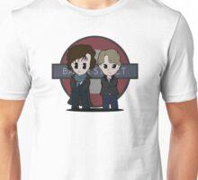 Baker Street Consultants Unisex T-Shirt