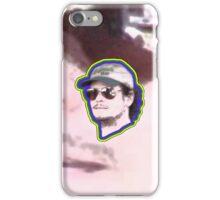 Johnny Vega$ On A Shirt iPhone Case/Skin