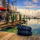 Shrimp Boat by JohnDSmith