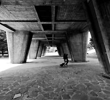 Go shopping and prove Brutalism wrong by Revenant