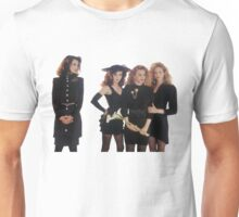 Heathers and Veronica Unisex T-Shirt