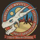 Krayt Dragon Game Reserve by synaptyx