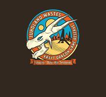 Krayt Dragon Game Reserve Unisex T-Shirt