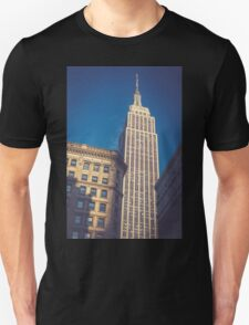 Under the Empire State Building T-Shirt