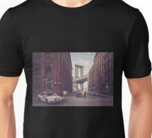 Another Day In Dumbo Unisex T-Shirt