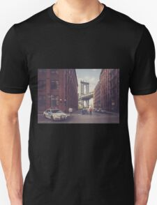 Another Day In Dumbo T-Shirt