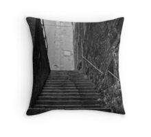 Perugia, 11 Throw Pillow