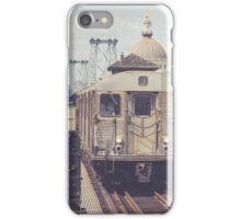 Williamsburg iPhone Case/Skin