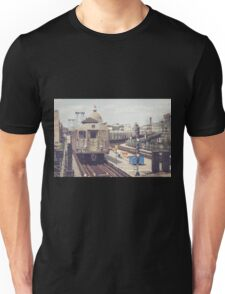 Williamsburg Unisex T-Shirt