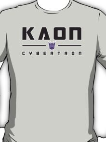 Kaon - Con Capitol T-Shirt