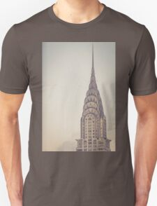 Chrysler Profile Unisex T-Shirt