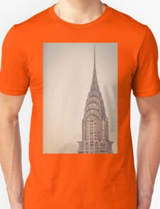 Chrysler Profile T-Shirt