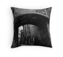 Perugia, 21 Throw Pillow