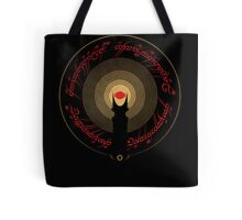 The Rings of Power Tote Bag
