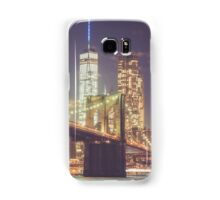 Landmarks Samsung Galaxy Case/Skin