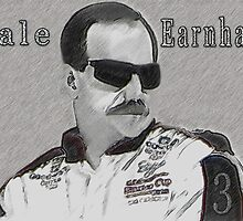 ☜ ☝ ☞ ☟ DEDICATION TO DALE EARNHARDT SR. (INTIMIDATOR) NASCAR ☜ ☝ ☞ ☟  by ✿✿ Bonita ✿✿ ђєℓℓσ