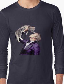 Mads & a Cat T-Shirt