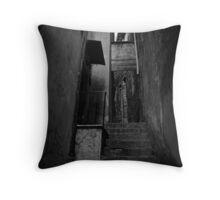 Perugia, 26 Throw Pillow