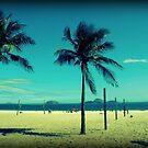 Rio - Brazil by bouche