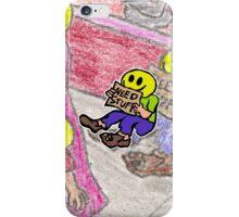 Need Stuff iPhone Case/Skin